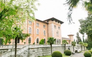 Italian Classic Romance - wedding Inspiration | Photo: Camilla Anchisi Photography - Natural light photographer | Wedding Planner: WeddingItaly