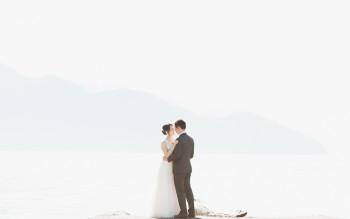 Wedding at Furry Creek Squamish - Camilla Anchisi Photography