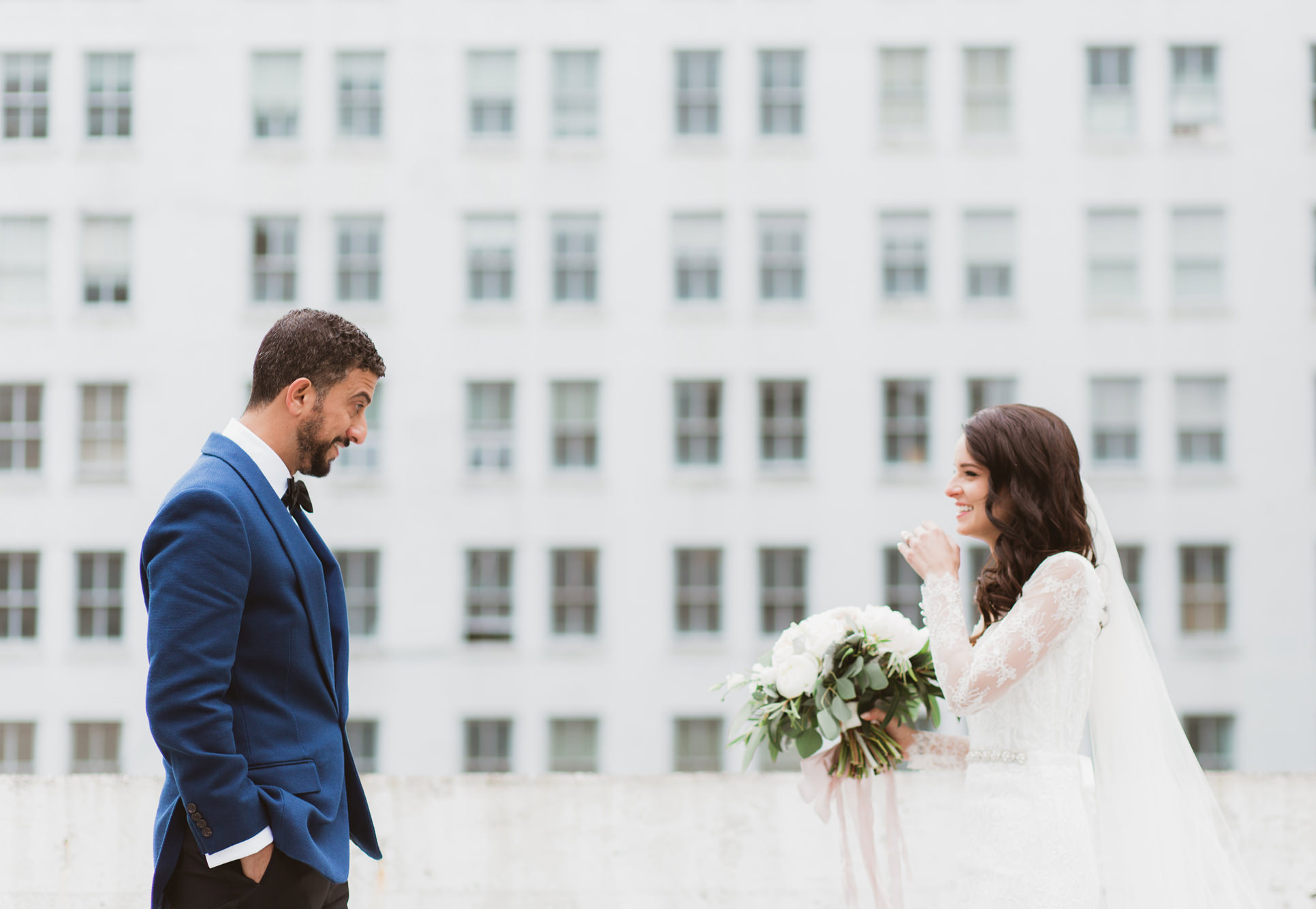 Fairmont Hotel Vancouver - Downtown Wedding Camilla Anchisi Photography - Italian Destination wedding Photographer