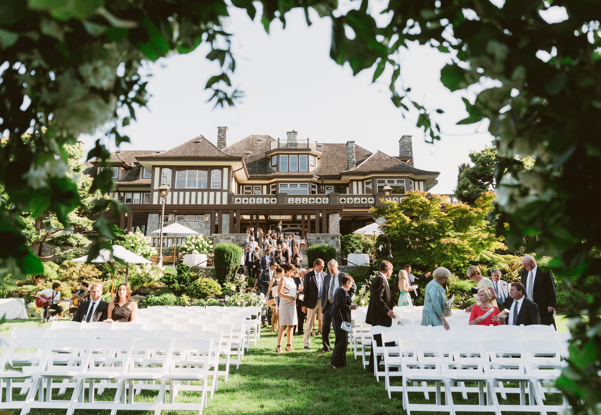 timeless elegant wedding at cecil green park house camilla