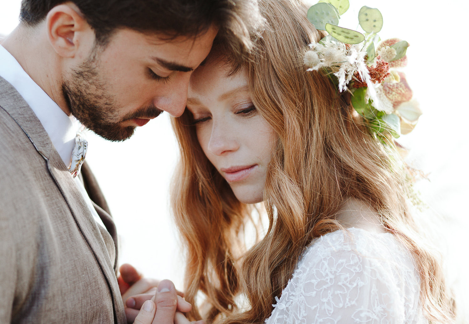 Romantic elopement in Puglia - Photo: Camilla Anchisi - Italian destination wedding photographer