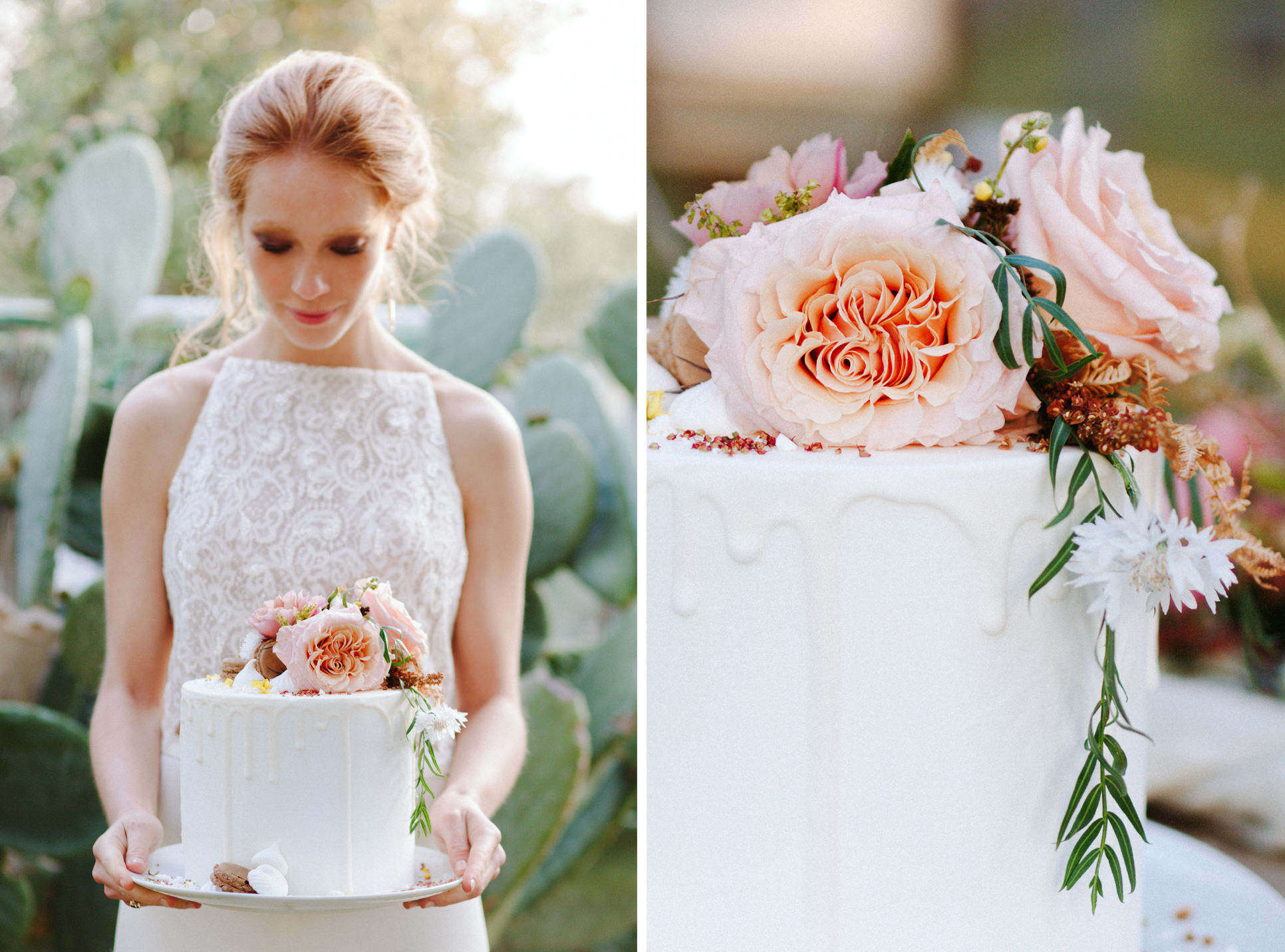 Romantic elopement in Apulia | Apulia elopement | Apulia wedding Masseria Alchimia - Fasano  Photos: Camilla Anchisi Photography  Planning: Camilla Cascino Weddings | Cake: Nana & Nana Cakes