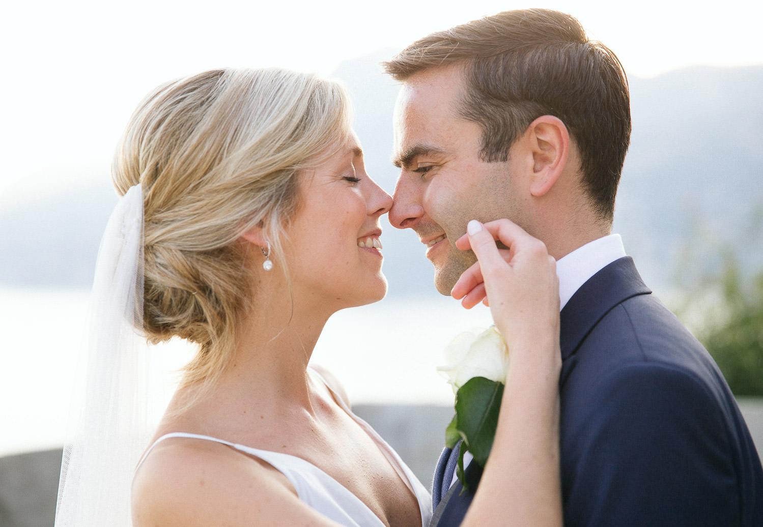 Intimate elegant wedding in Ravello - Ravello wedding photographer Camilla Anchisi