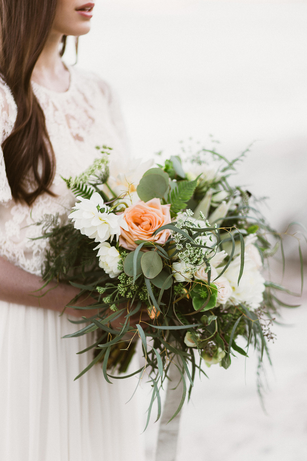 Botanical-wedding-bouquet-Amalfi-Coast