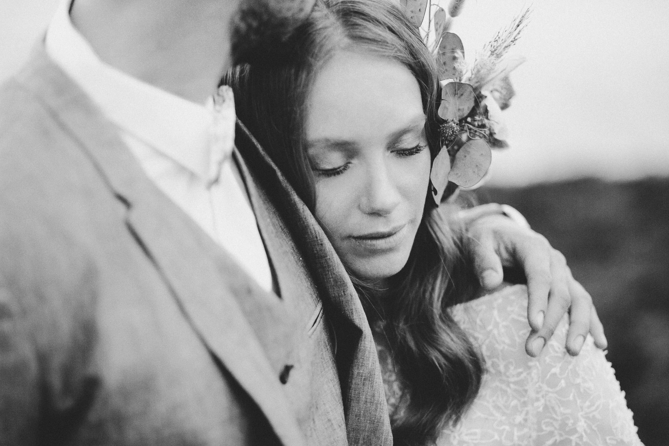 Romantic Apulia elopement | Photo: Camilla Anchisi Photography