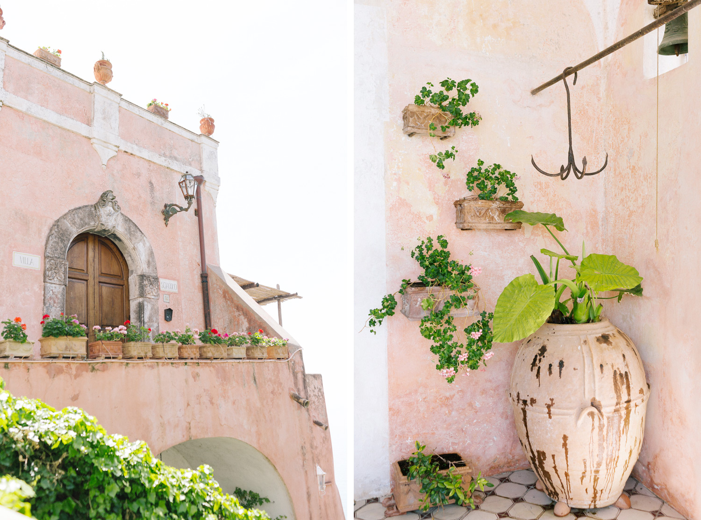 Villa San Giacomo, Amalfi Coast | Photo: Camilla Anchisi Photography